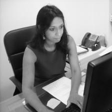 Gayatri CHAUDHARY
